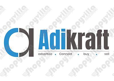 Adikraft logo 2