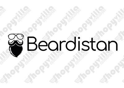 beardistan logo