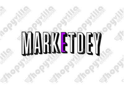 Marketdey logo