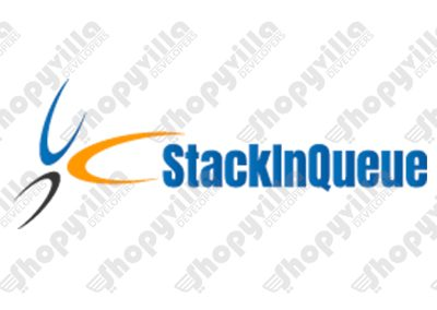 Stackinqueue logo