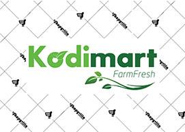 Kodimart Logo