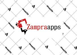 Zampra Mobile Apps Logo